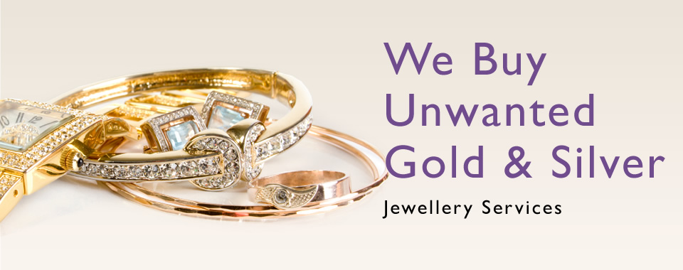 Jewellers and Jewellery Design in Greenock